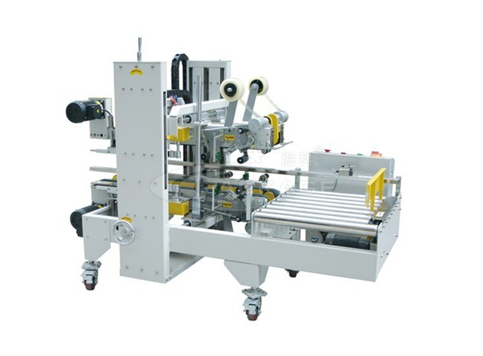 PF-J655BL Automatic Corner Edge Sealing Machine