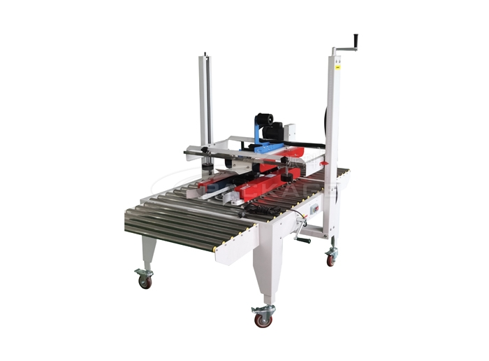 PF-6060SL plus drive sealing machine