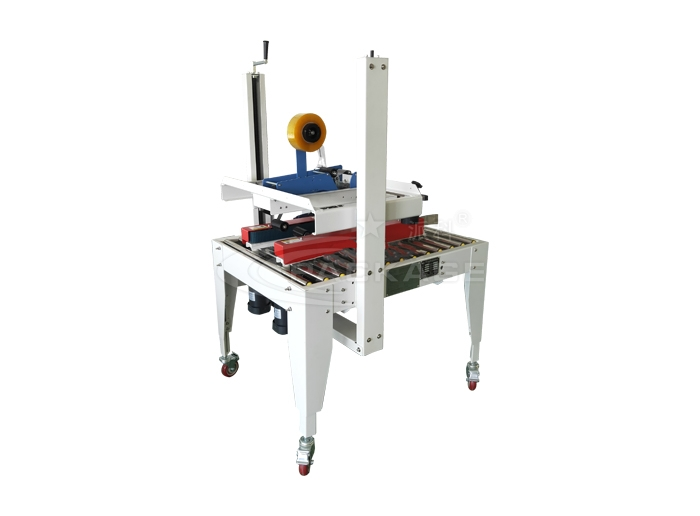 PF-6060L left and right drive sealing machine
